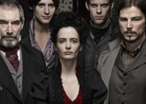 Penny Dreadful - Jim Fiscus